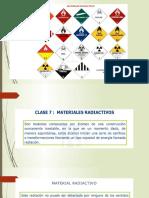 RIESGO RADIOACTIVO  CLASE 7.pptx