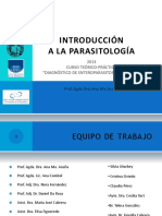 intparas Introduccion parasitaria