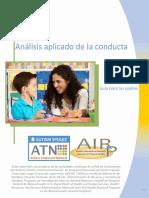 1. ABA Para Padres