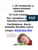 SanchezEscamilla JonathanJesus M16S2 Elciclocelular