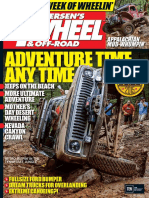 Petersen s 4 Wheel Off Road December 2015