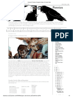 Ravens N' Pennies_ Designer's Notes_ a Familiar Path