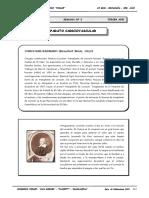 3er. año -  BIOL - Guía 3 - Aparato cardiovascular.doc