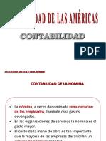 Udla Contabilidad 14 Nomina 2016