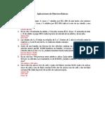 Aplicaciones de Matrices[Basicas]