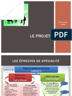 presentation projet 2017