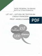 Apostila LETA37
