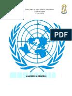 Manual de Asamblea General