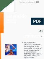 Liderazgo UST 14 Print