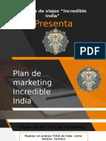 Presentación India