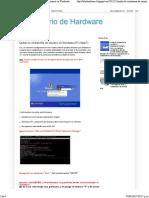 Quitar La Contraseña de Usuario en Windows XP Vista 7