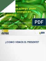 Tendencias Energia Colombia