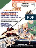 Video Games Volume 2 Number 06 1984-03 Pumpkin Press US