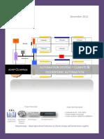 Prototype Automation Design Plan
