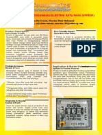 PosterPertandinganInovasi Kit Pengajaran Pendawaian Elektrik Satu Fasa