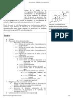 Glucocorticoide - Wikipedia, La Enciclopedia Libre