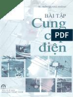 Bài Tập Cung Cấp Điện - Trần Quang Khánh.pdf