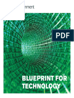 10 1234 Blueprint for Technology