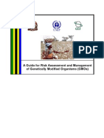Manual for Risk Assessment and Management_revised