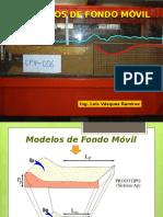Modelos de Fondo Movil