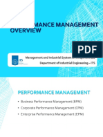 Materi1 Performance Management Overview
