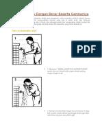 Cara Berwudhu Dengan Benar Beserta Gambarnya.docx