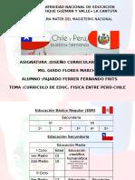 Exposición Perú Chile