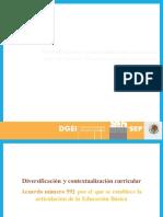 Diversificación Acuerdo592