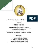 Instituto Tecnológico de Puebla Extensión Acajete