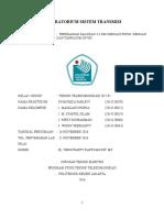 Laboratorium Sistem Transmisi 3.4