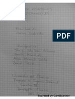 Alba Miranda, Shirley Caballero, Zareth Manotas, Daniel Ruiz