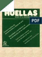Huellas No. 07