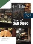 Hi-Tide Issue 3, December 2016