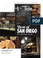Hi-Tide Issue 3, December 2016