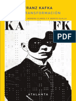107 - La Transformacion Kafka Issuu