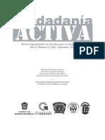 Ciudadanía Activa No. 5