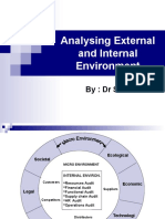 4Analysing External(1)