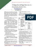 IJETT Paper Format