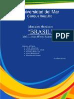 Indice Final Brasil