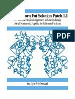 Lyle McDonald - The Stubborn Fat Solution Patch 1.1