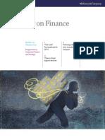 McKinsey on Finance 2009Q2