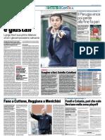 TuttoSport 24-01-2017 - Calcio Lega Pro