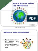 Derechos de Los Niños Lectura 5