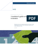 McKinsey_A marketer's guide to behavioral