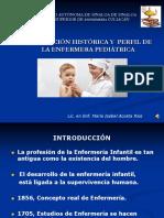 Perfil de la enfermera pediatra-narado- Lectura 2.pdf
