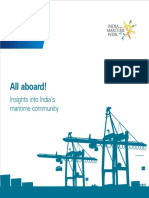 KPMG - Port Logistics - India Maritime Community