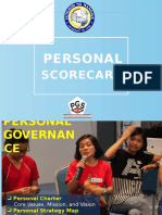 Personal Scorecard.pptx