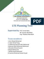 LTE planning tool.pdf