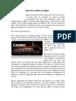 Comment comparer les casinos en ligne.pdf