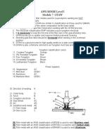 Aws Gtaw Study Guide